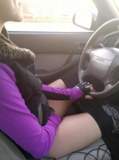 Girls In Cars 29