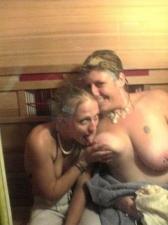 Girls Licking Girls Boobs 02 06