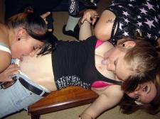 Girls Licking Girls Boobs 02 23