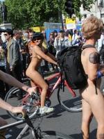 Girls On Bikes 35