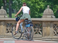 Girls On Bikes 04