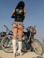 Girls On Bikes 31
