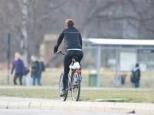 Girls On Bikes 03