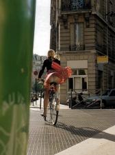 Girls On Bikes 21