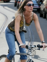 Girls On Bikes 22