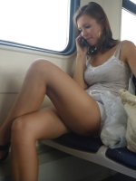 Girls On Trains 17