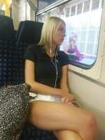 Girls On Trains 22