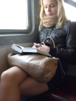 Girls On Trains 25