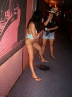 Girls Peeing 02