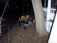 Girls Peeing 07