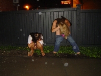 Girls Peeing 03