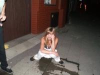 Girls Peeing 01