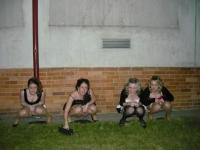 Girls Peeing 20