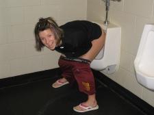 Girls Peeing 33