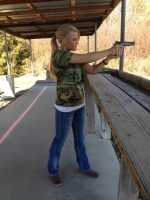 Girls With Guns 15