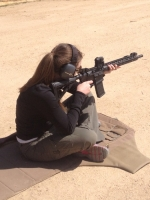 Girls With Guns 16