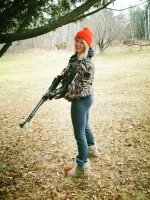 Girls With Guns 22