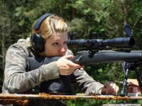 Girls With Guns 23