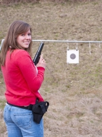 Girls With Guns 21