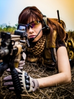 Girls With Guns 26