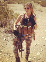 Girls With Guns 30