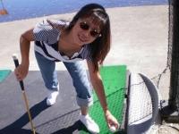 Golfing Girls 02