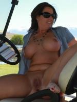 Golfing Girls 05