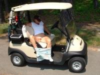 Golfing Girls 07