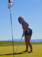 Golfing Girls 08