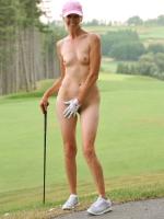 Golfing Girls 09