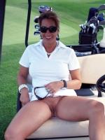 Golfing Girls 13