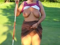 Golfing Girls 14