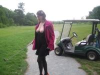 Golfing Girls 17