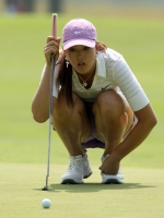 Golfing Girls 22