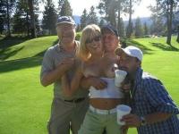 Golfing Girls 25