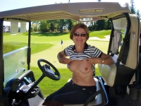 Golfing Girls 28