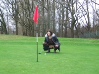 Golfing Girls 38