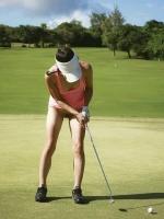 Golfing Girls 39