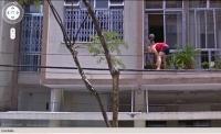 Google Street View Brazil 01