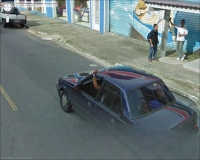 Google Street View Brazil 12