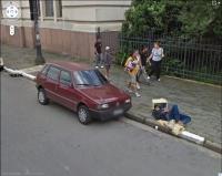 Google Street View Brazil 14