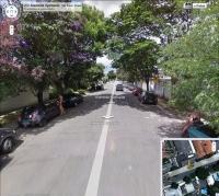 Google Street View Brazil 21