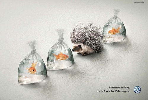 Great Print Ads 38