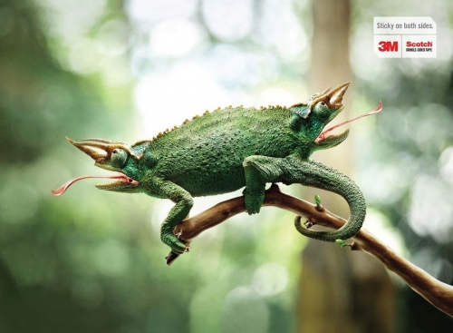 Great Print Ads 39