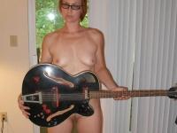 Guitar 21