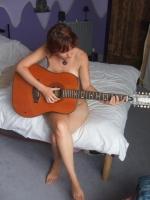 Guitar 25