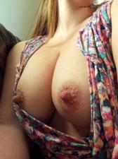 Hard Nipples 12