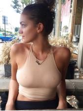 Hard Nipples 13