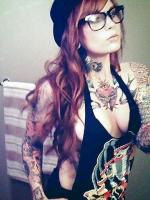 Hipster Chicks 12