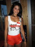 Hooters Hotties 26